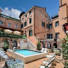 Отель GIORGIONE Венеция фото 6