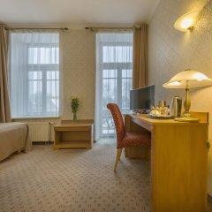 Отель Artis Centrum Hotels спа