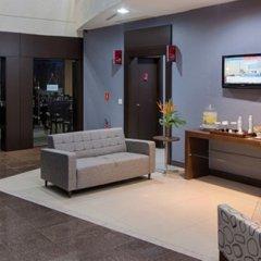 Отель Comfort Suites Londrina спа фото 2