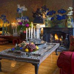 Отель Breitner House Нидерланды, Амстердам - 1 отзыв об отеле, цены и фото номеров - забронировать отель Breitner House онлайн интерьер отеля фото 3