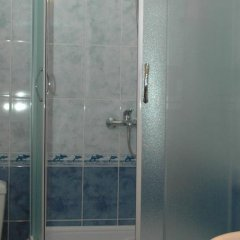 Griboff Hotel Бердянск ванная фото 2