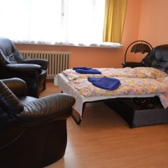 Апартаменты Apartment Letna I, II интерьер отеля фото 3