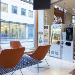 Отель Scandic Byparken Норвегия, Берген - 1 отзыв об отеле, цены и фото номеров - забронировать отель Scandic Byparken онлайн развлечения