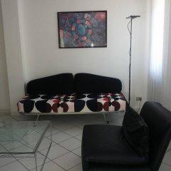 Отель Appartamento Montessori Кастельфидардо комната для гостей фото 4