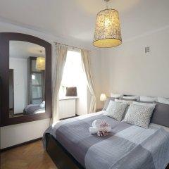 Отель Little Home - Old Town 4 Варшава комната для гостей фото 5