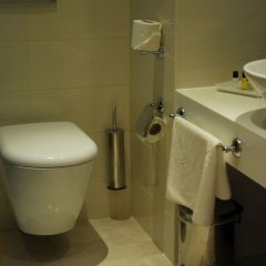 Kervansaray Marmaris Hotel & Aparts Мармарис ванная фото 2