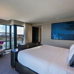 Отель InterContinental Washington D.C. - The Wharf США, Вашингтон - отзывы, цены и фото номеров - забронировать отель InterContinental Washington D.C. - The Wharf онлайн комната для гостей