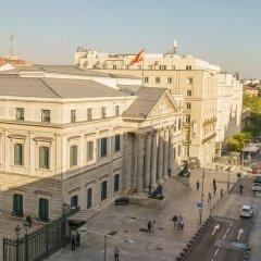 Отель Homelike Congreso Испания, Мадрид - отзывы, цены и фото номеров - забронировать отель Homelike Congreso онлайн фото 5