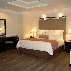 Grand Tikal Futura Hotel удобства в номере фото 2