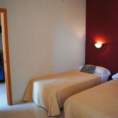 Отель Sant Jordi Испания, Калафель - отзывы, цены и фото номеров - забронировать отель Sant Jordi онлайн фото 6