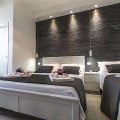 Апартаменты Mirò Luxury Apartment Агридженто комната для гостей фото 5