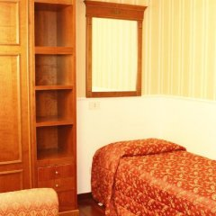Hotel Torino Рим комната для гостей фото 5