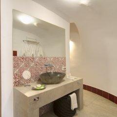 Отель Santorini Secret Suites & Spa удобства в номере