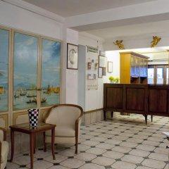 Отель Pensione Wildner Венеция интерьер отеля