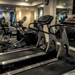 Blakely New York Hotel фитнесс-зал