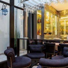 Отель Best Western Le 18 Париж гостиничный бар