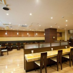 Pearl Hotel Kayabachou питание фото 3