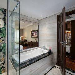 O'Gallery Classy Hotel & Spa ванная фото 2
