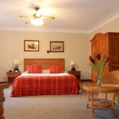 Отель Antigua Miraflores Hotel Перу, Лима - отзывы, цены и фото номеров - забронировать отель Antigua Miraflores Hotel онлайн комната для гостей фото 2