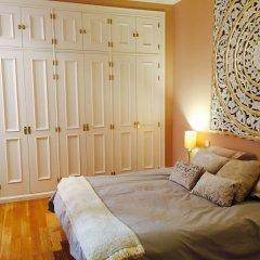Отель Romantic Plaza Mayor Deluxe комната для гостей фото 3