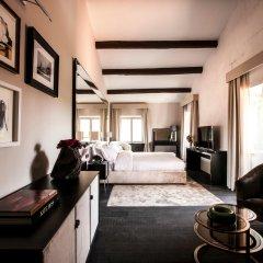 DOM Hotel Roma комната для гостей фото 3