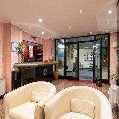 Отель Comfort Hotel Europa Genova City Centre Италия, Генуя - 14 отзывов об отеле, цены и фото номеров - забронировать отель Comfort Hotel Europa Genova City Centre онлайн интерьер отеля фото 2
