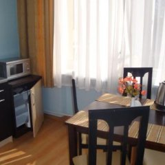 Гостиница Inn Ordzhonikidze 8а в номере фото 2