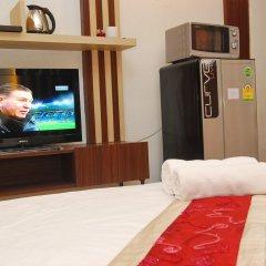 Отель Ze Residence удобства в номере фото 2