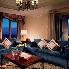 Отель The Ritz Carlton Guangzhou Гуанчжоу комната для гостей фото 3