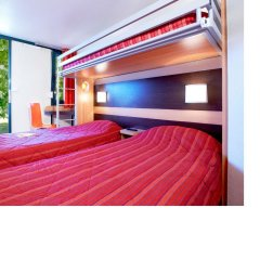 Отель Premiere Classe Lille Ouest - Lomme комната для гостей фото 4