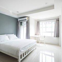 Апартаменты Nw Apartment Lasalle 59 Бангкок комната для гостей