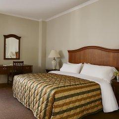 Отель Pennsylvania 2* Номер Classic с различными типами кроватей фото 3