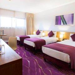 Louis Fitzgerald Hotel комната для гостей фото 2