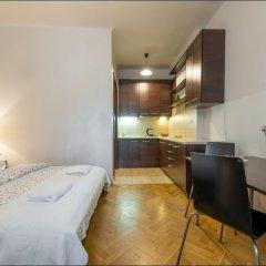 Отель P&O Apartments Miodowa Польша, Варшава - отзывы, цены и фото номеров - забронировать отель P&O Apartments Miodowa онлайн комната для гостей фото 3
