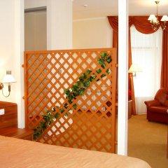 Гостиница Ампаро комната для гостей фото 3