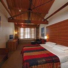 Отель Henry Jones Art Boutique Тасмания комната для гостей