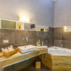 Отель Suite in Rome Veneto Италия, Рим - отзывы, цены и фото номеров - забронировать отель Suite in Rome Veneto онлайн сауна