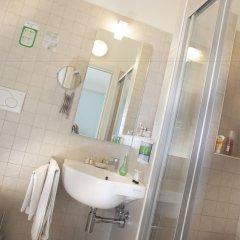 Отель Cadiz Италия, Римини - отзывы, цены и фото номеров - забронировать отель Cadiz онлайн ванная фото 2