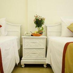 Отель Blue Moon Hotel Вьетнам, Ханой - 1 отзыв об отеле, цены и фото номеров - забронировать отель Blue Moon Hotel онлайн комната для гостей фото 2