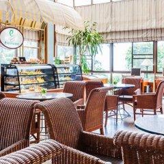 Отель Cholchan Pattaya Beach Resort питание фото 2