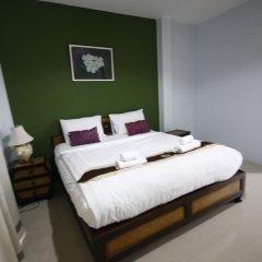Отель Longlake Resort комната для гостей фото 2