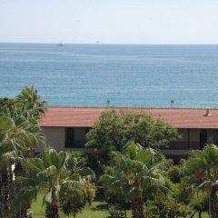 Alanya Sunway Hotel пляж