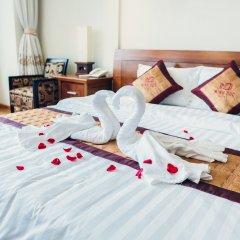 Minh Duc Hotel сейф в номере