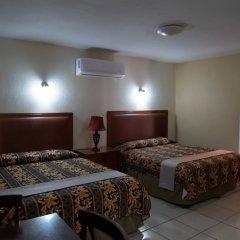 Отель Cactus Inn Los Cabos Мексика, Эль-Бедито - отзывы, цены и фото номеров - забронировать отель Cactus Inn Los Cabos онлайн комната для гостей фото 4