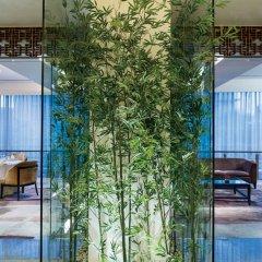 Отель Grand Millennium HongQiao Shanghai сауна
