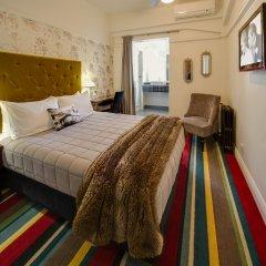 Art Deco Masonic Hotel комната для гостей