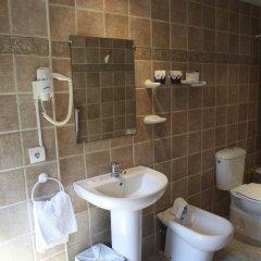 Hotel Termas de Liérganes ванная фото 2