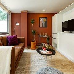 Апартаменты Coziest Studio in Condesa Мехико фото 19