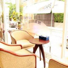 Отель Sun City Bangkok Бангкок бассейн