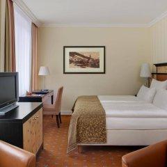 Отель Steigenberger Grandhotel Belvedere Швейцария, Давос - 1 отзыв об отеле, цены и фото номеров - забронировать отель Steigenberger Grandhotel Belvedere онлайн удобства в номере